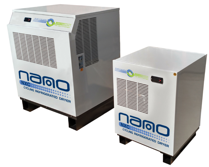 Nano Purification Refrigerated Dryer